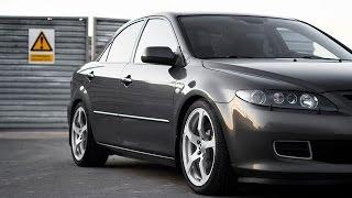 Выбираем б\у авто Mazda 6 GG рест (бюджет 300-350тр)