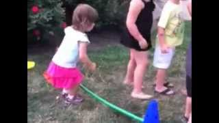 Summer Olympics 2012! Fun games to play with kids!