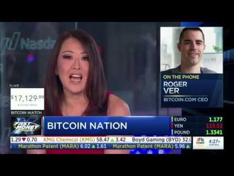 Bitcoin Jesus on The Real Bitcoin