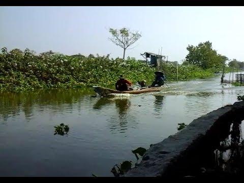 wonderfull spot fishing in Southeast Asia (Lamongan)