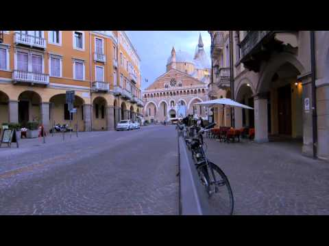 Vicenza Style: Lisa Explores The Veneto Region Of Italy