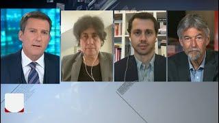 Le panel politique du 16 septembre 2021