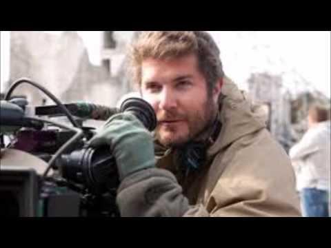 Asking director Jonathan Liebesman a question about TMNT