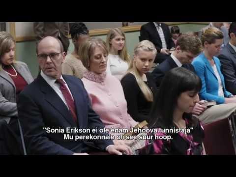 Jehoova tunnistajate õppevideo - kuidas sundida pereliiget sekti jääma HD