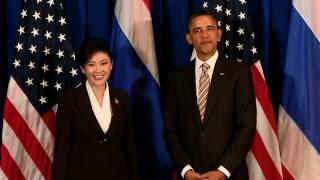 President Obama Speaks to Australian High School Students