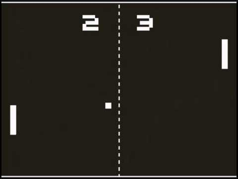 Documentary: Pong - The Very First PC Game
