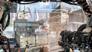 How To Dominate In TitanFall (96 Attrition Score PC Gameplay)
