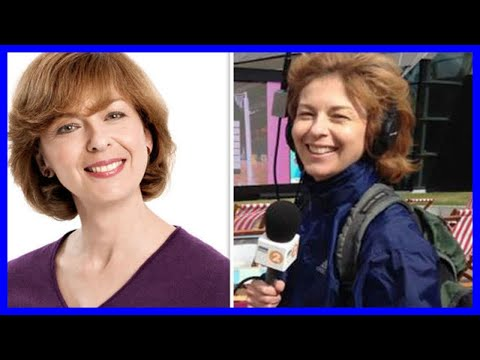 Lynn Bowles: Traffic reporter in TEARS live on air before leaving FINAL BBC Radio 2 show