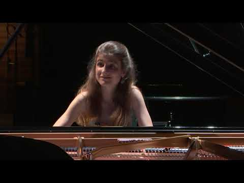 Beethoven : Sonate pour piano n°10 en Sol Majeur op 14 n°2