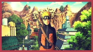 """NARUTO""  lo-fi hiphop mix [study/homework/sleep/relax music]"
