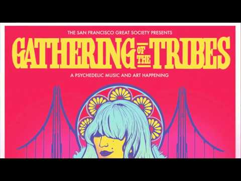SFGS Presents The Gathering of The Tribes  The Movie - Part 1