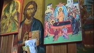 """Фильм """"Афон - Православные святыни"""" (документальный)"""