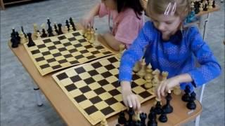 2 электронный сборник видеоуроков, как средство обучения детей 5 7 лет игре в шахматы