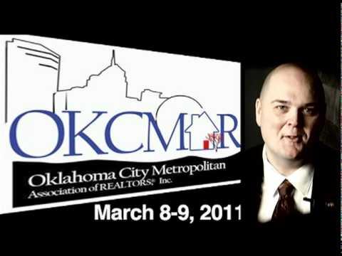 Oklahoma City Metropolitan AOR 2011 Spring Conference