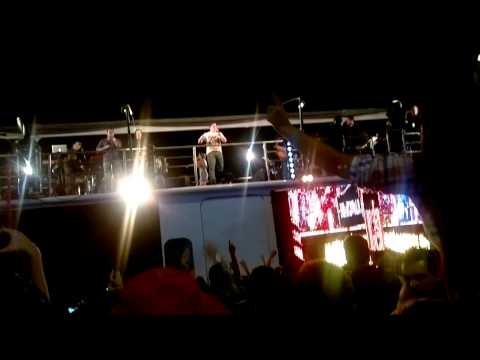 Country Festival 2013 - O Troco - Maria Cecília & Rodolfo @Arena Expotrade
