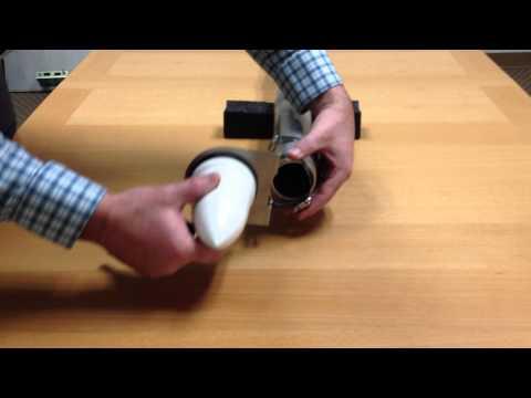 (1/10) PureWave Quantum 6600: Installing The GPS Antenna