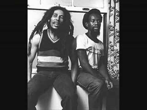 Bob Marley - Mix Up, Mix Up (demo)