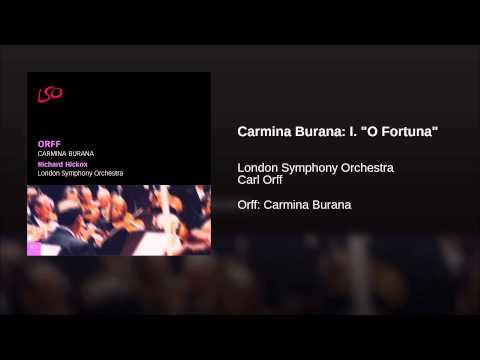 Carmina Burana: I.