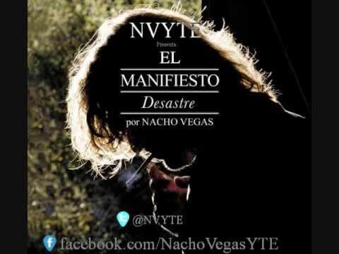 Nacho Vegas – Crujidos.
