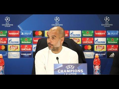 """Guardiola noemt Feyenoord geen 'makkie': """"Meer Europese titels dan wij."""""""