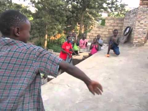 Ivuka Arts, Kigali Rwanda