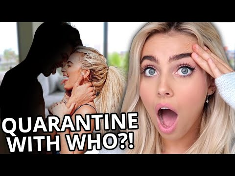 What Is Lexi Hensler Doing During Quarantine? | Stay Home With Me