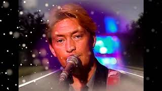 Скачать Chris Rea Driving Home For Christmas Official Music Video HD