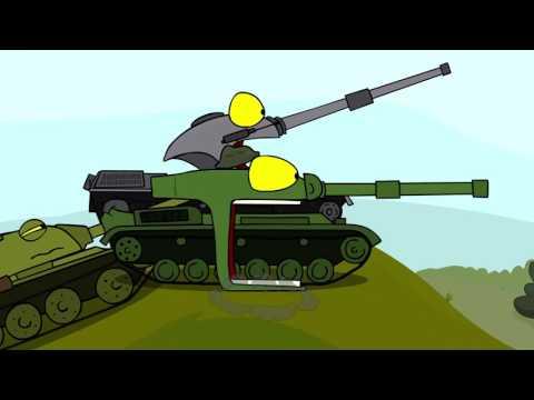 Танкомульт  Барабаншики!  Рандомные Зарисовки