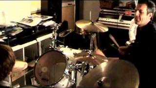 Christian Prommer Drumlessons Zwei