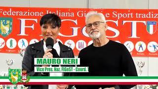 Campionato italiano tiro Alla Fune cat. kg 680 e 380 Femminile
