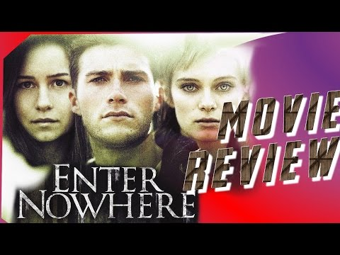 Enter Nowhere Movie Review Movie with Scott Eastwood Clint Eastwood son