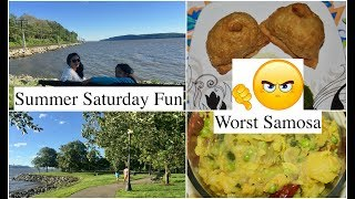 A Summer( Saturday) Day In My Life | What  Indian  Food I Eat In A Day | Simple Living Wise Thinking
