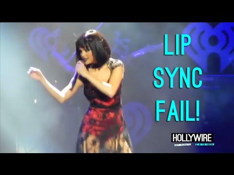 Biggest Lip Sync FAILS! (Selena Gomez, Justin Bieber, Beyonc