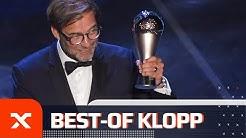 Welttrainer Jürgen Klopp: Seine besten Sprüche 2019 | FC Liverpool | FIFA The Best | SPOX