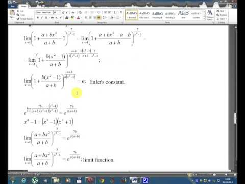 Lesson twenty-five Mathematical Analysis- Volume 1