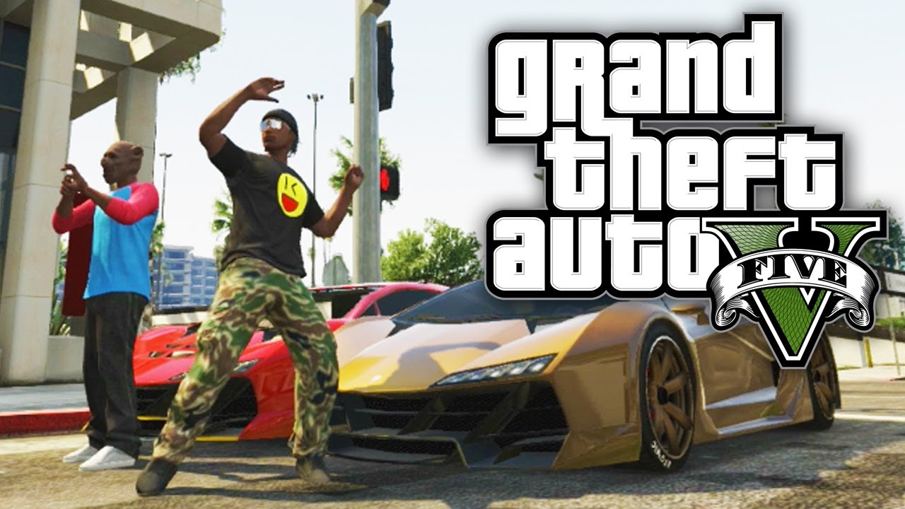 gta 5 online race loser gets a makeover gta v online youtube. Black Bedroom Furniture Sets. Home Design Ideas