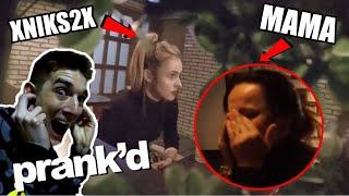 MAMA, TRUDNA SAM! (double prank) | Prank'd | Epizoda 4 Sezona 2