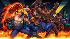 Streets of Rage Remake 5.1 + Download details in the description