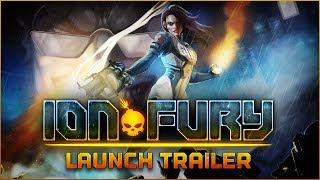 Ion Fury: The Duke Nukem 3D Engine Powers A Brilliant New Game!