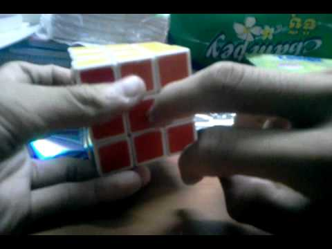 how to solved cube in khmer language.mp4