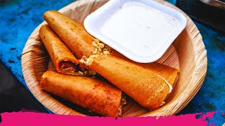 Top 10 Indian Street Foods in Hyderabad, India | The BEST INDIAN Street Food in Hyderabad