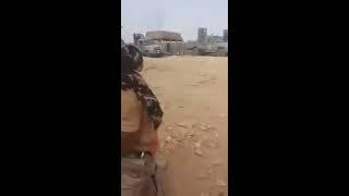 الحد الجنوبي يطارد الحوثيين  جديد اتمنا تدعموني ب الشترك ولايك