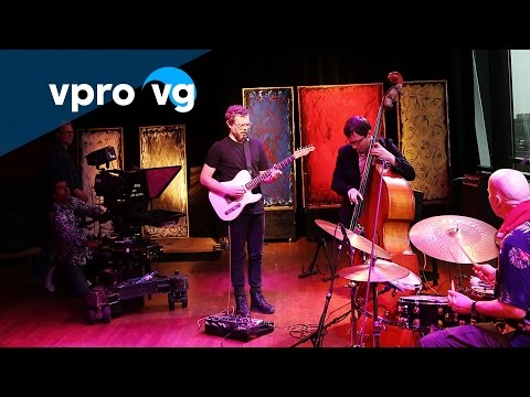 Jakob Bro Trio - Evening Song (live @Bimhuis Amsterdam)
