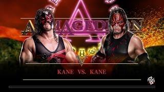 NEXT GEN WWE 2K15 Fantasy Showdown: Kane vs. Kane