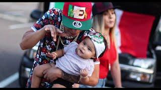 Smiley- Kumbia Rap 3 (Official Music Video) El Capitan & Ismael Zambrano Films
