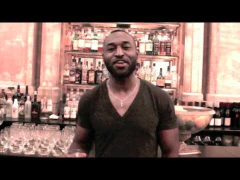 Adrian Holmes - Urban Life interview