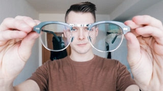 видео Купить солнцезащитные очки в Москве
