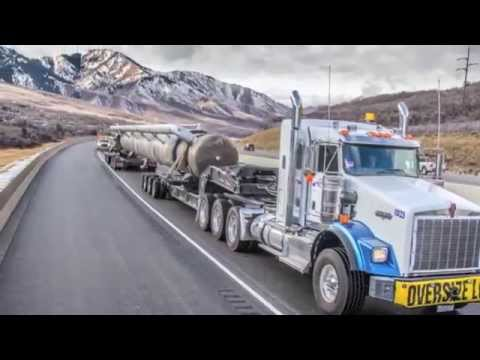 Heavy Haul Trucking Companies Houston Louisiana Oklahoma