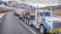 Heavy Haul Trucking Companies Houston Louisiana Oklahoma