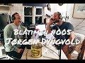 Blåtimen #005 | Jørgen Dyngvold får all frustrasjon rundt bloggere ut